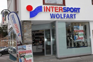 Kletterausrüstung Intersport : Intersport wolfart zentrum shop in galtür galtür.com