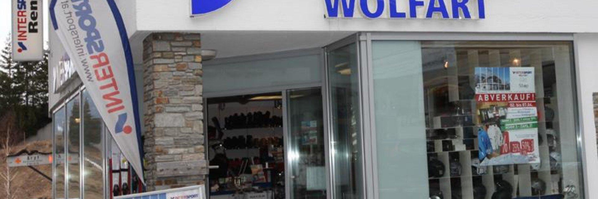 Klettersteigset Intersport : Intersport wolfart zentrum shop in galtür galtür.com