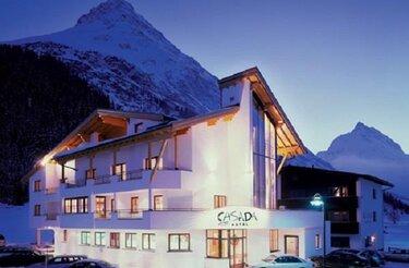 Casada*** | Hotel in Galtür | Galtür.com
