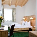"Photo of Double room ""Ballunspitze"" Short stay"
