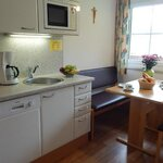 Photo of Paznaun apartment / 2 bedrooms / shower,